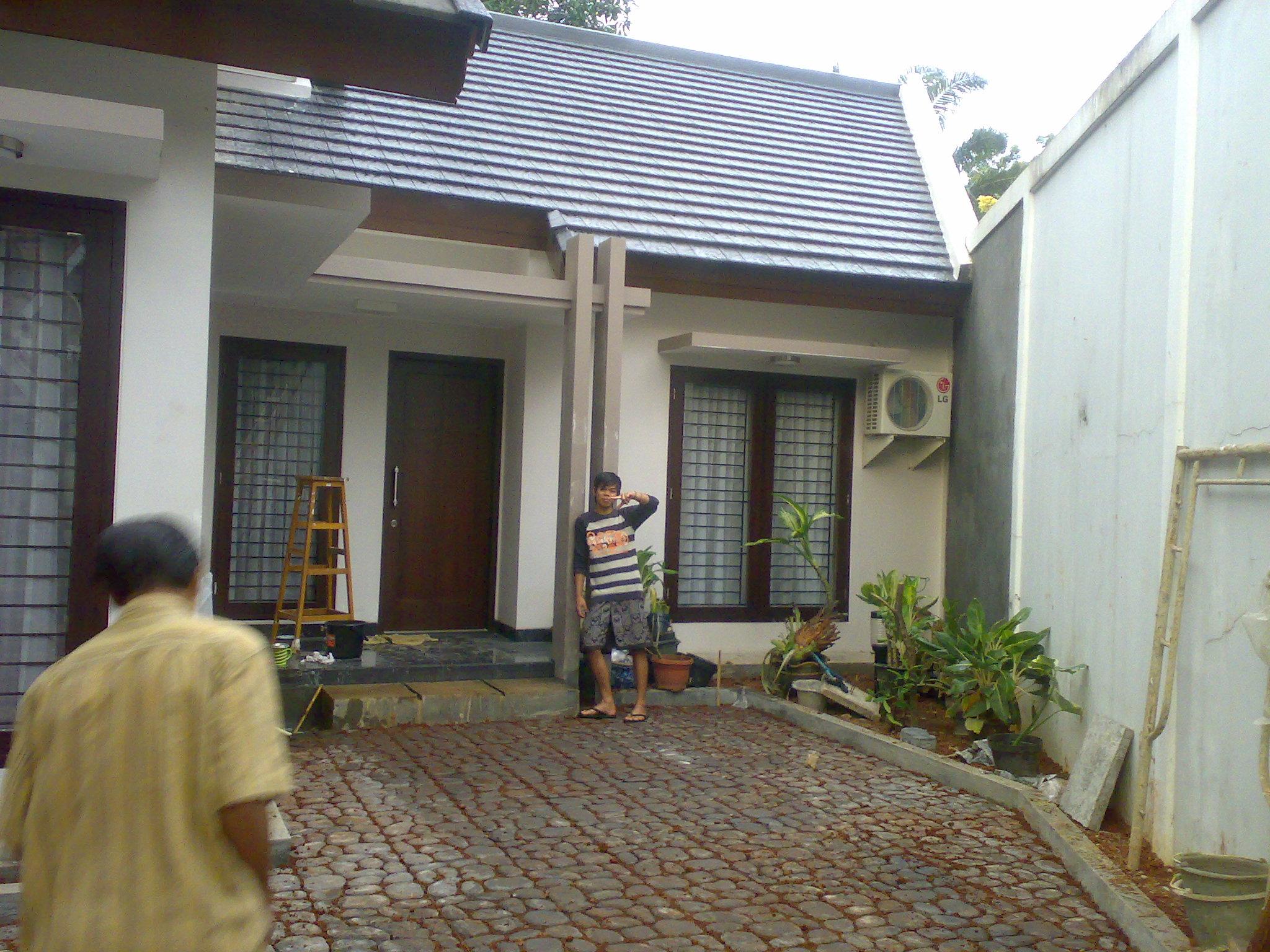 kontraktor bangunan bsd  Renovasi Rumah