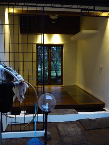 Ruang Santai (Gazebo)